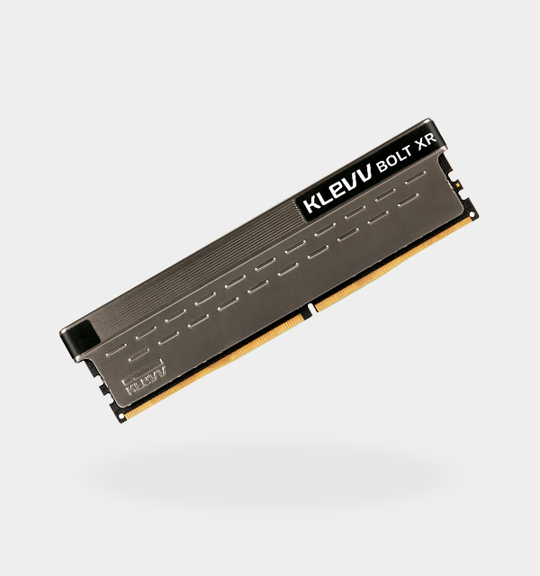 Klevv Bolt XR 16GB DDR4 U-DIMM 3600Mhz OC/Gaming memory 9