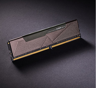 Klevv Bolt X 8GB DDR4 U-DIMM 3600Mhz OC/Gaming memory 9