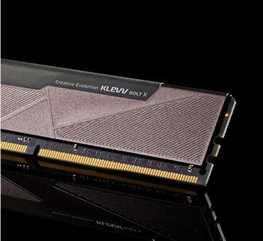 Klevv Bolt X 8GB DDR4 U-DIMM 3600Mhz OC/Gaming memory 11