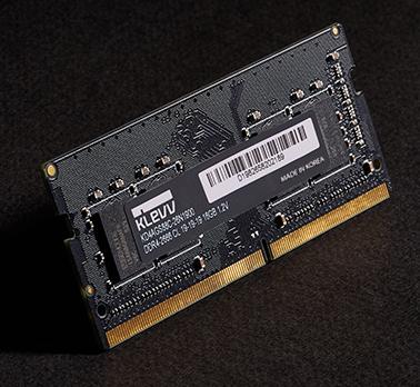 Klevv 8GB DDR4 SO-DIMM 2666Mhz Standard Memory 11