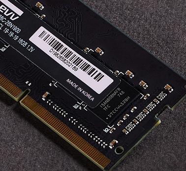 Klevv 8GB DDR4 SO-DIMM 2666Mhz Standard Memory 12