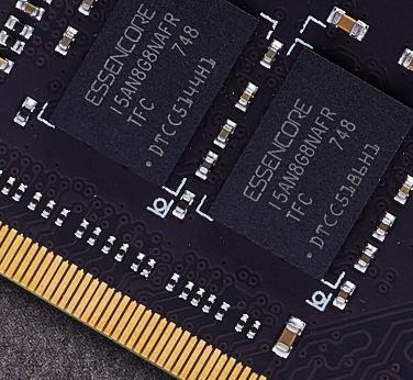 Klevv 8GB DDR4 SO-DIMM 2666Mhz Standard Memory 13